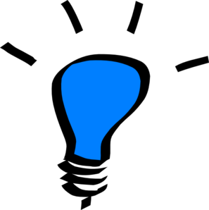 Idea_blue_and_black_light_bulb_md_from_Clker_Medium