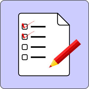 CoD_fsfe_Checklist_icon_svg_med_from_Clker_Medium