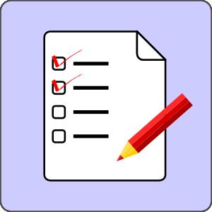 CoD_fsfe_Checklist_icon_svg_med_from_Clker_Medium
