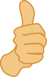 thumbs_up_nathan_eady_01_svg_med_from_Clker_Medium